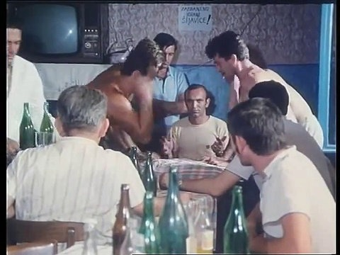 Documental Šije (1970) de Nikole Babica